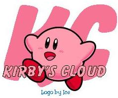 Kirby's Cloud